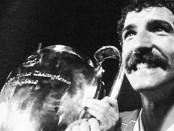 Graeme Souness Torino Fenerbahce Rambo Galatasaray Liverpool