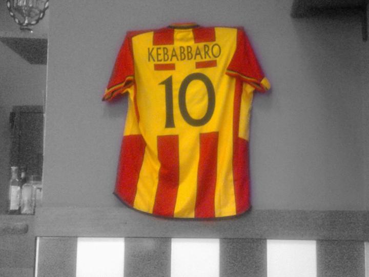 Gündesli Istanbul Kebab #BegbieOnTour Chelsea-Galatasaray Cimbom via Procaccini Milano