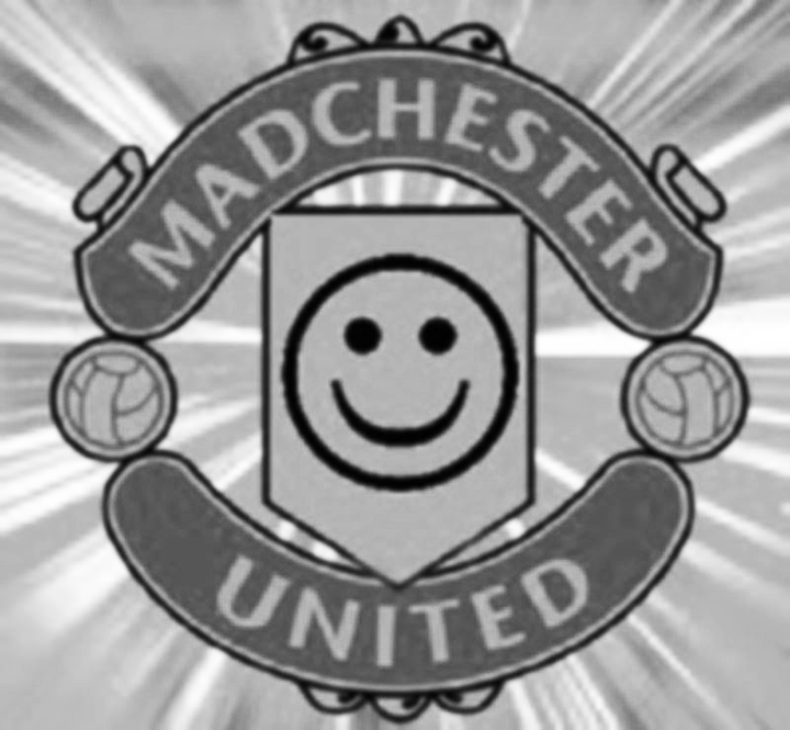 Madchester United Manchester United Red Devils