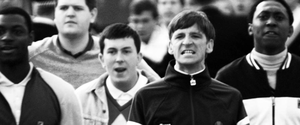 The Firm (1989) recensione film sul calcio Ultimo Stadio Alan Clarke Gary Oldman