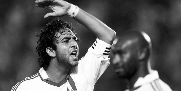 Mido Ibrahimovic Ajax Roma Tottenham Zamalek