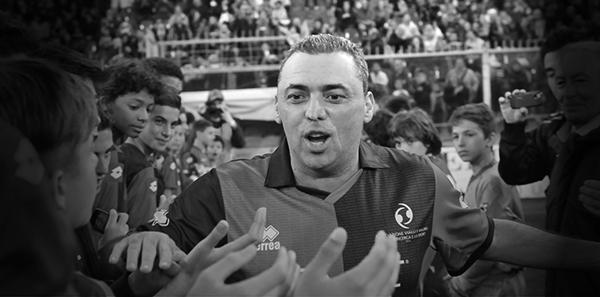 Pato Aguilera Genoa arrestato prostituzione cocaina infarto