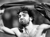 Mohamed Salah: l'antidivo contro tutto e tutti è su Marte.com