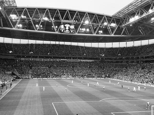 #BegbieOnTour Begbie Galatasaray-Genclerbirligi Ali SamiYen Turk Telekom Arena Istanbul Turchia
