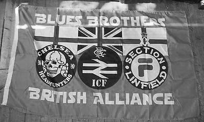 British Alliance
