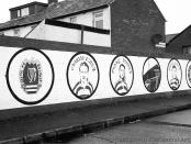 Belfast Celtic Celtic Park