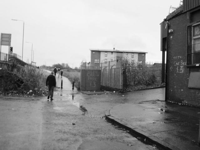 Un giorno a Celtic Park Glasgow