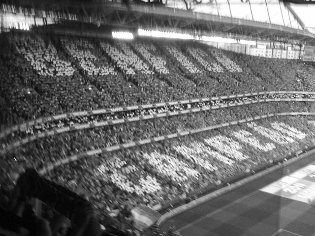 """#BegbieOnTour ep. 11 - La """"sfiga"""" addosso: qualche ora tra Lisbona, Benfica e Béla Guttmann derby Sporting CP Lisbona"""