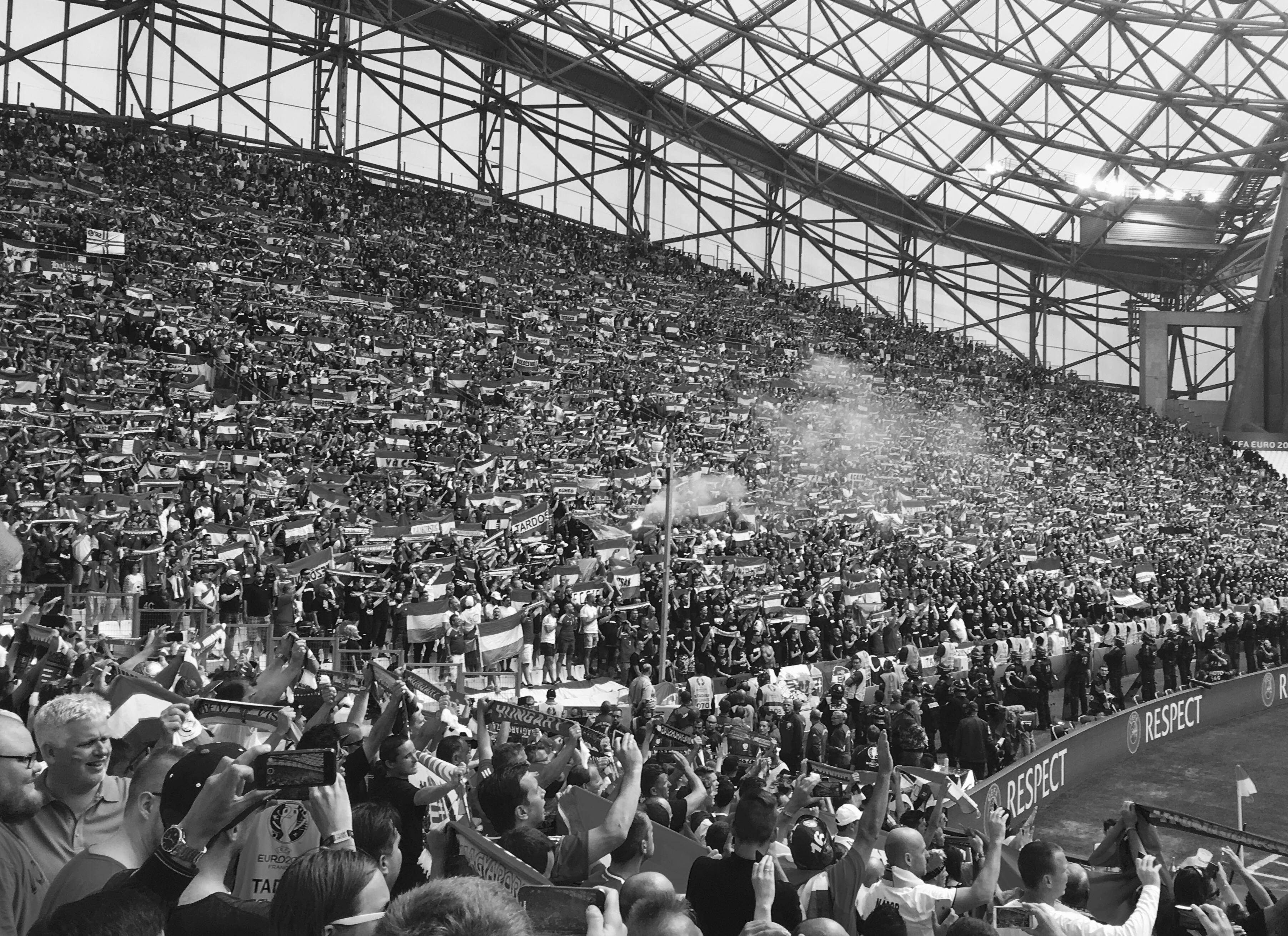 Euro 2016 – Diario da Marsiglia: il ritorno dei magiari