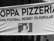 #BegbieOnTour ep. 13 - Live in Pankow: la Coppa Pizzeria 2016