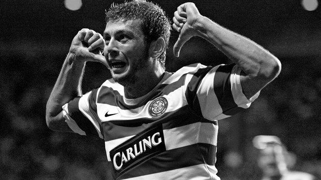 """Massimo Donati a TheBegbieInside.com: """"Di nuovo in Scozia a 35 anni, per una nuova sfida"""" intervista Celtic"""