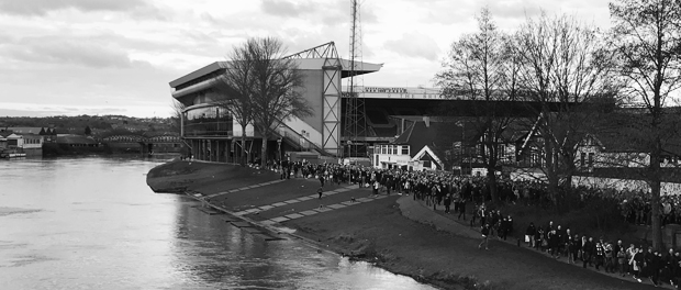 #BegbieOnTour ep. 16 – Brian Clough e Nottingham Forest-Derby County, viaggio nelle East Midlands