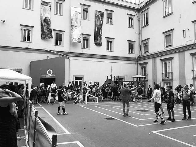 Coppa Pizzeria 2019 - Quelli che... il calcio è solo un pretesto
