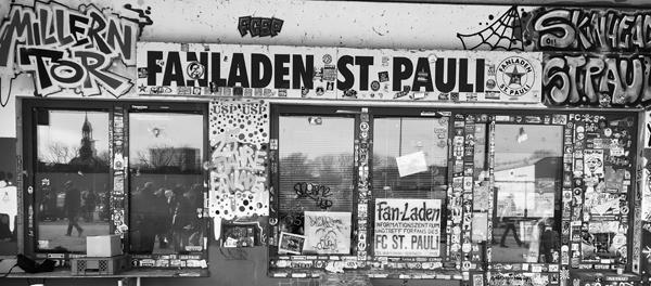 #BegbieOnTour ep. 17 – Essere parte di qualcosa a St. Pauli