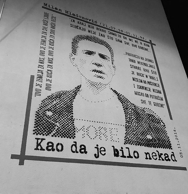 "#BegbieOnTour ep. 19 - Urlare ""Tzigani!"" allo stadio del Partizan Belgrado Milan Mladenovic Podgorica Montenegro Ekatarina Velika"