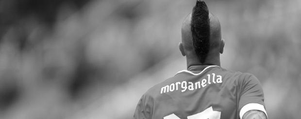 Michel Morganella tweet Svizzera Corea del Sud Olimpiade Giochi Olimpici Londra 2012 Mondiali 2014 Mondiale World Cup #BegbieWorldCup Brasile Twitter