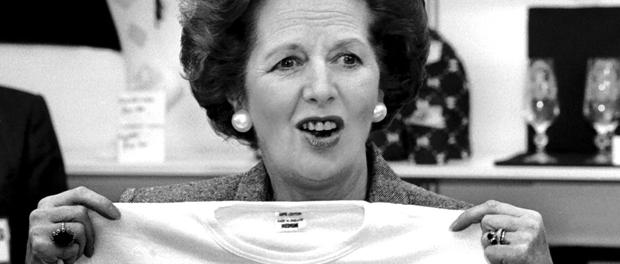 Margaret Thatcher hooligans repressione modello inglese ultras casuals rapporto Taylor report