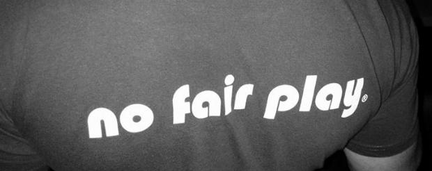 No Fair Play#BegbieOnTour Busto Arsizio t-shirt hooligan supporters casuals ultras