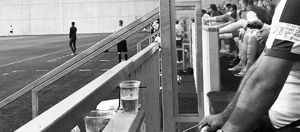 #BegbieOnTour ep. 18 - Budapest: calcio, storia e birra nei giorni dello Sziget